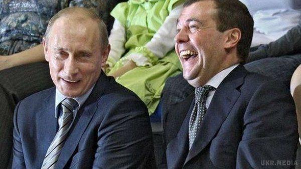 УКремлі відреагували назатримання Саакашвілі