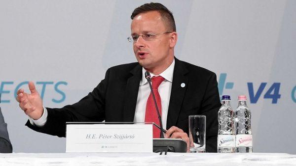 Спроба блокування України: НАТО дала відсіч Угорщині