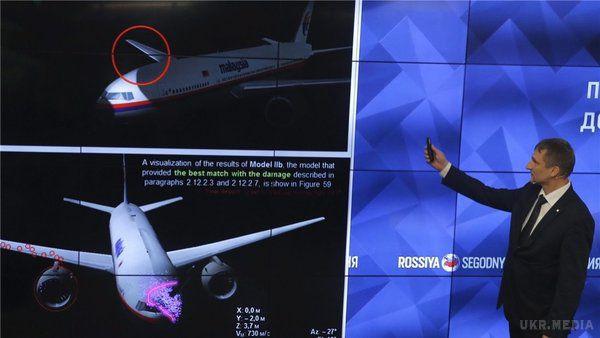 Міжнародна слідча група усправі MH17 врахує нові дані про генералаРФ