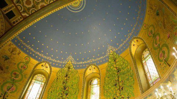 УШвеції невідомі вмасках закидали синагогу «коктейлями Молотова»