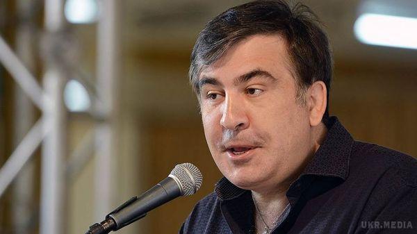 Грузинські ЗМІ заявили про обговорення у Мінську екстрадиції Саакашвілі