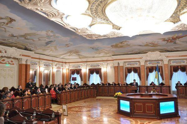 ВУкраїні запрацював новий Верховний Суд