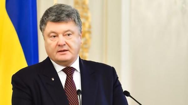 Наступного тижня яподам уРаду законопроект про антикорупційний суд— Порошенко