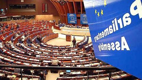 УПАРЄ 20 країн виступили проти поверненняРФ без виконання нею резолюцій