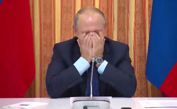 Дату президентських виборів уРФ призначили на річницю анексії Криму