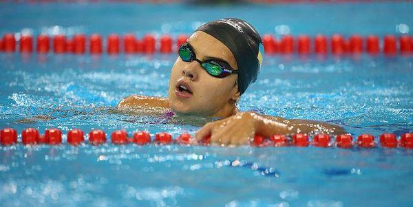 Український плавець Говоров виграв «срібло» чемпіонату Європи вБудапешті