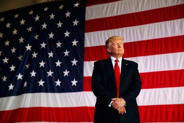 США висунули нові вимоги для країн зправом безвізового в'їзду