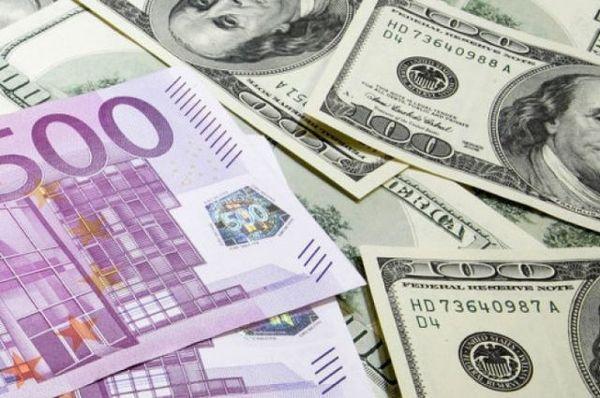 Офіційний курс гривні продовжив наближення допозначки 28 грн задоллар