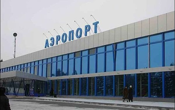 Росіянин намагався накласти насебе руки ваеропорту Запоріжжя