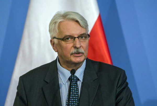 МЗС Польщі попросив офіцерівРФ повернутися вСЦКК насході України