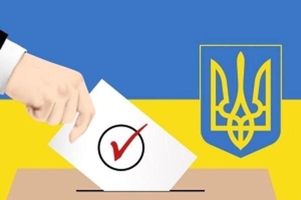 Сьогодні вУкраїні проходять вибори у51 об'єднаній тергромаді
