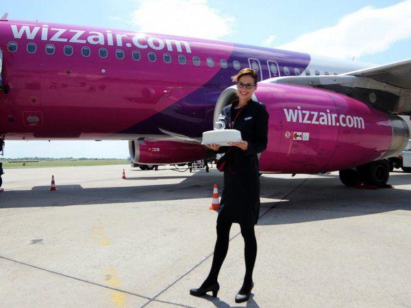 Wizz Air утравні запустять рейс Львів-Лондон