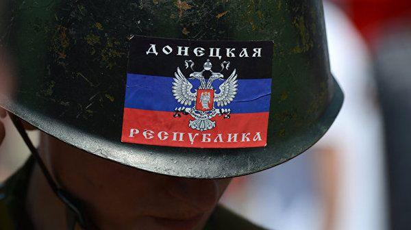 «Хотів до Німеччини»: вУкраїні затримали «екс-копа ДНР»