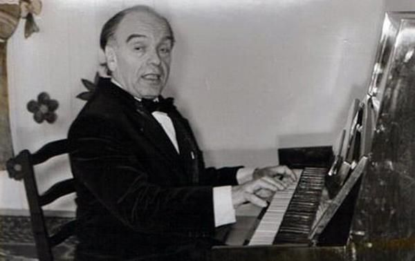 УСША помер відомий радянський композитор Володимир Шаїнський