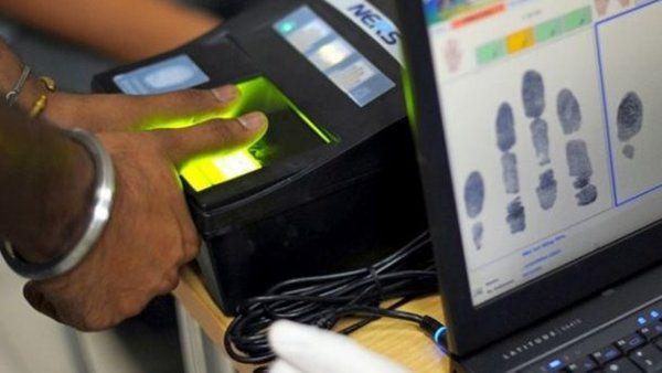 Україна накордоні зРосією втестовому режимі запустила біометричний контроль