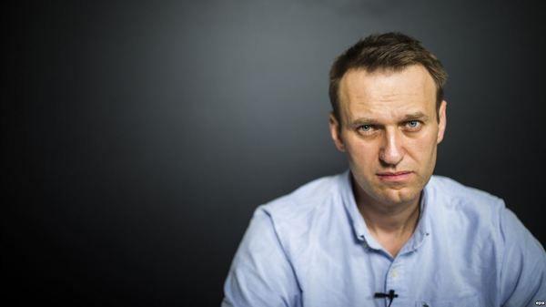 ЄС засудив недопуск Навального добалотування навиборах президентаРФ