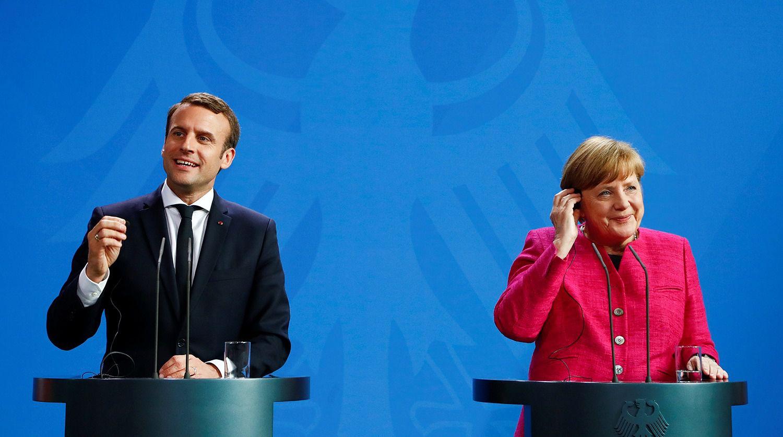 Президент Франції: Маємо звільнити решту полонених тапокласти край конфлікту наДонбасі