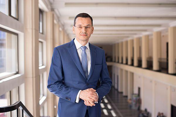 Прем'єр: Польща прийняла понад мільйон заробітчан зУкраїни