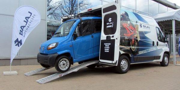 ВУкраїну прибула партія найдешевшого усвіті автомобіля | FaceNews.ua: новини України