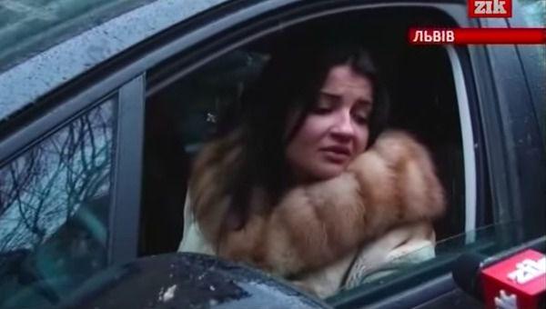 Жінка травмувала уЛьвові двох поліцейських