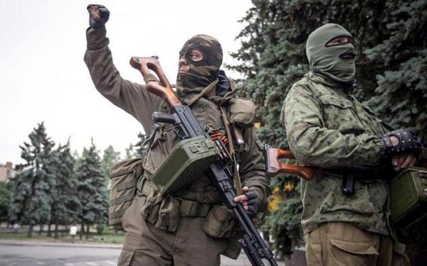 УЧехії розслідують випадки участі своїх проросійських найманців наДонбасі