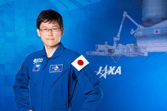 Японський астронавт розповів про перебування наМКС: «Виріс на9 сантиметрів»