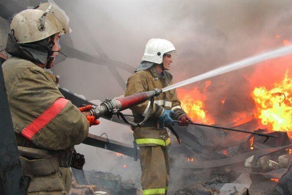 УХарківській області напожежі вприватному будинку загинуло 3 людини