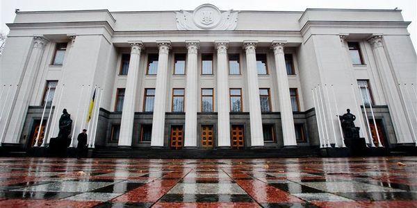 Узаконопроекті про Донбас відхилили 374 правки— Парубій