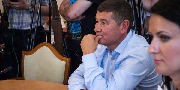 Суд підтвердив законність запиту про екстрадицію Онищенка