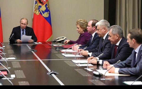 Кремлю несподобався закон про реінтеграцію Донбасу