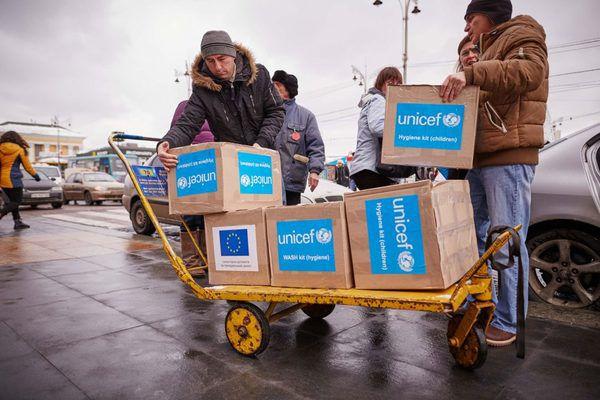Грошей немає: Україна втратила допомогу ООН щодо Донбасу