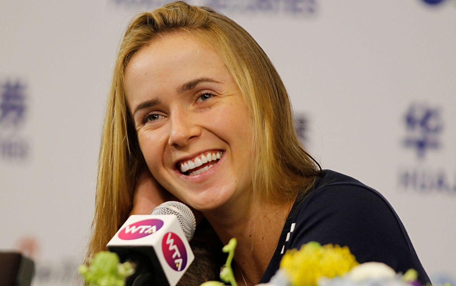 Світоліна обіграла Костюк вукраїнському дербі наAustralian Open