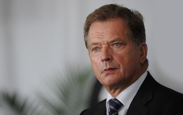 Проєвропейський президент Фінляндії блискавично переобрався надругий термін
