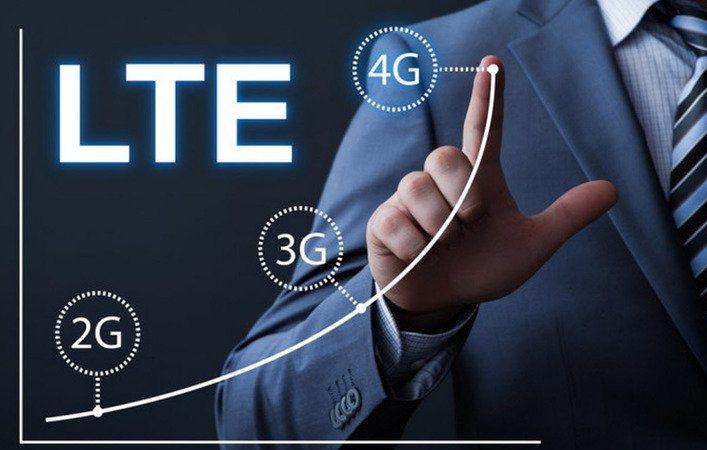 Трійка найбільших мобільних операторів заплатила за4G-частоти 2,5 млрд грн