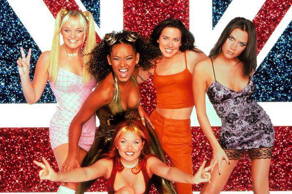 Група Spice Girls возз'єднається, Бекхем пообіцяли, щоспівати їй недоведеться— ЗМІ