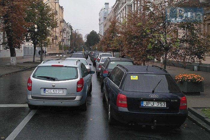 УЛьвові відбудеться автопробіг на підтримку доступного розмитнення автомобілів