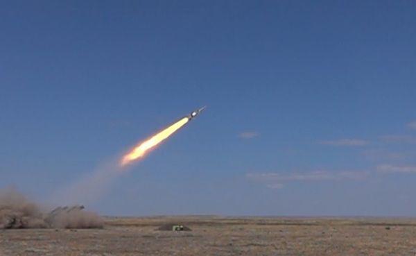 Порошенко: «Укроборонпром» почне серійну модернізацію зенітно-ракетного комплексу «Печора»