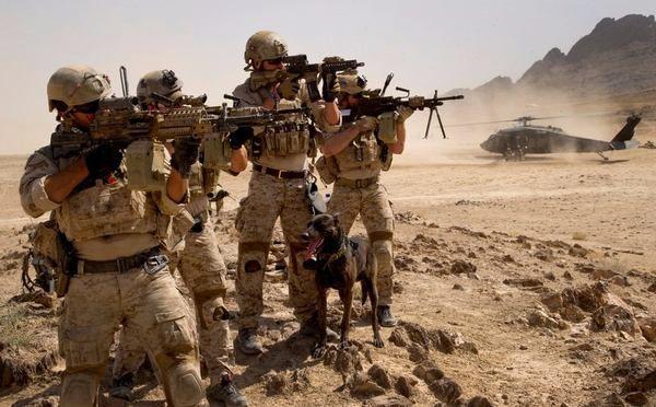 Закінчення великих боїв неозначає повної поразки ІДІЛ— Тіллерсон