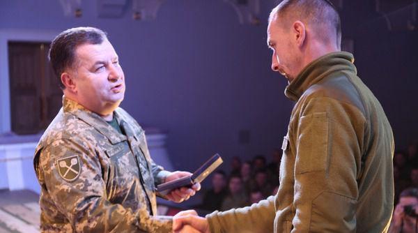 НаДонбасі український військовий дістав поранень унаслідок обстрілу— штаб
