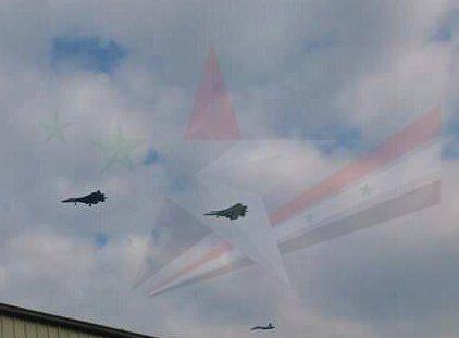 РФперекинула доСирії щедва винищувачі Су-57