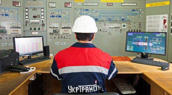 Вукраїнських сховищах газу на12% більше, аніж торік