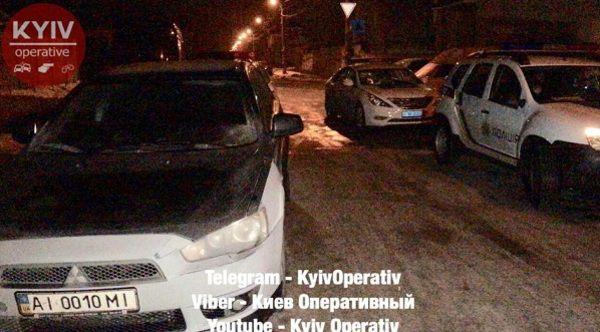 Екс-главу патрульної поліції Харкова спіймали п'яним закермом: подробиці
