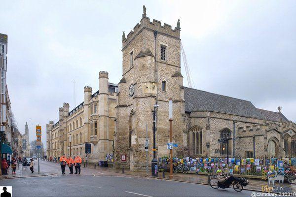Хокінга поховали уКембриджі