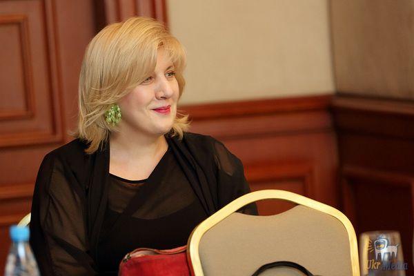 Комісаром Ради Європи зправ людини вперше стала жінка