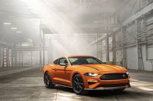 Ford презентував новий Mustang 2.3L High Performance Package