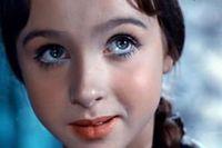 Через 54 роки: Як виглядає Настуся з казки Морозко. Наталя Сєдих, артистка балету Великого театру.