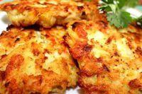 Рецепт дерунов з черствого хліба - надзвичайно смачні!