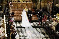 Принц Гаррі одружився на Меган Маркл