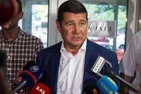 Олександр Онищенко вирішив стати Президентом
