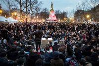 У Франції страйкують мільйони людей